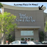 Total Woman Gym & Day Spa is TOTALLY AWESOME!