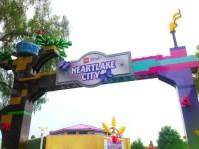 Heartlake City opens at Legoland California