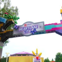 Heartlake City opens at Legoland California