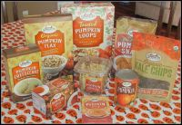 Pumpkin Season is upon us! Hip Hip Hooray!