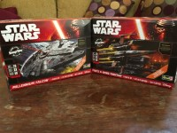 Star Wars Snap Tite Toys