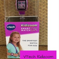 A smartwatch for kids with easy technology