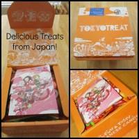 Tokyotreat- a fun new subscription service!