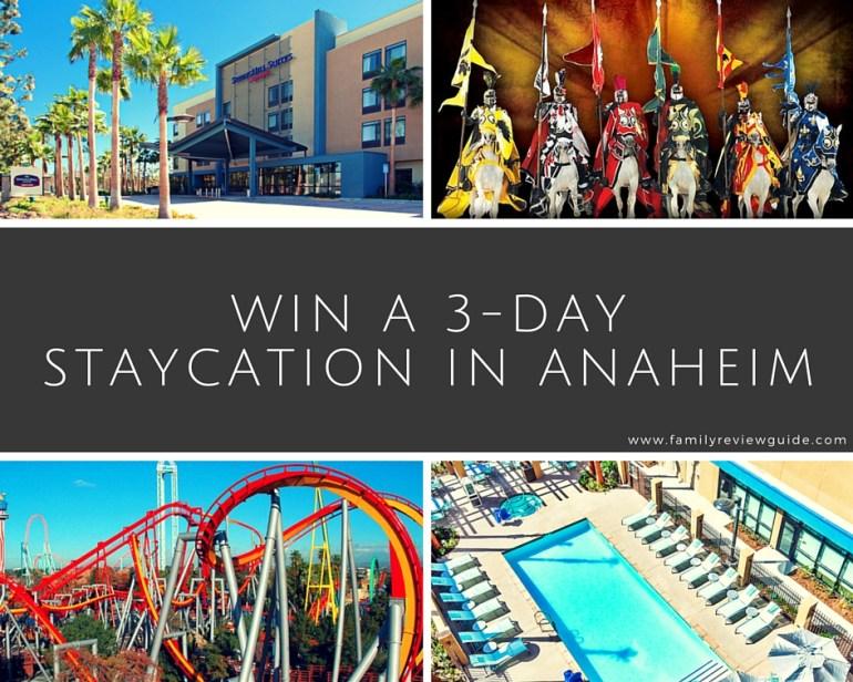 Win an Anaheim Staycation-2