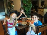 Kid Friendly Restaurants At Renaissance Indian Wells
