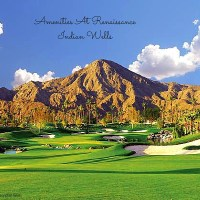 Amenities Galore At Renaissance Indian Wells