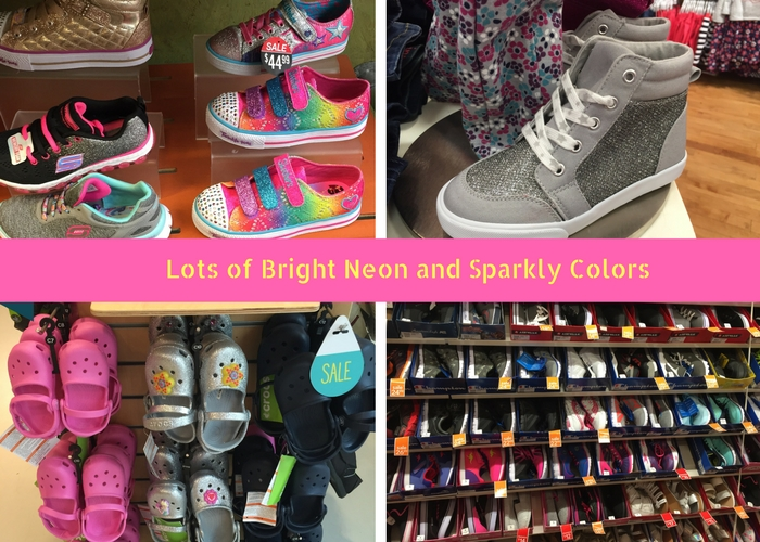 Lots of Bright Neon and Sparkly Colors-2