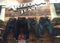 Go Back-to-School In Style with Arizona Jeans + YMCA at JCPenney