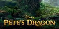 Review – Disney's PETE'S DRAGON (2016)