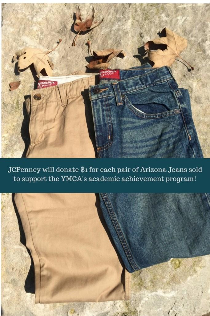 YMCA Donate