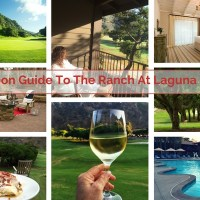 Vacation Guide To The Ranch At Laguna Beach