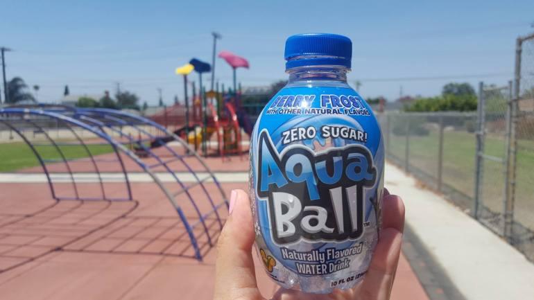 aquaballpark