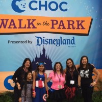 3 Reasons To Participate In The CHOC Walk