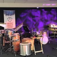 Kids Can Explore Various Instruments in Orange County