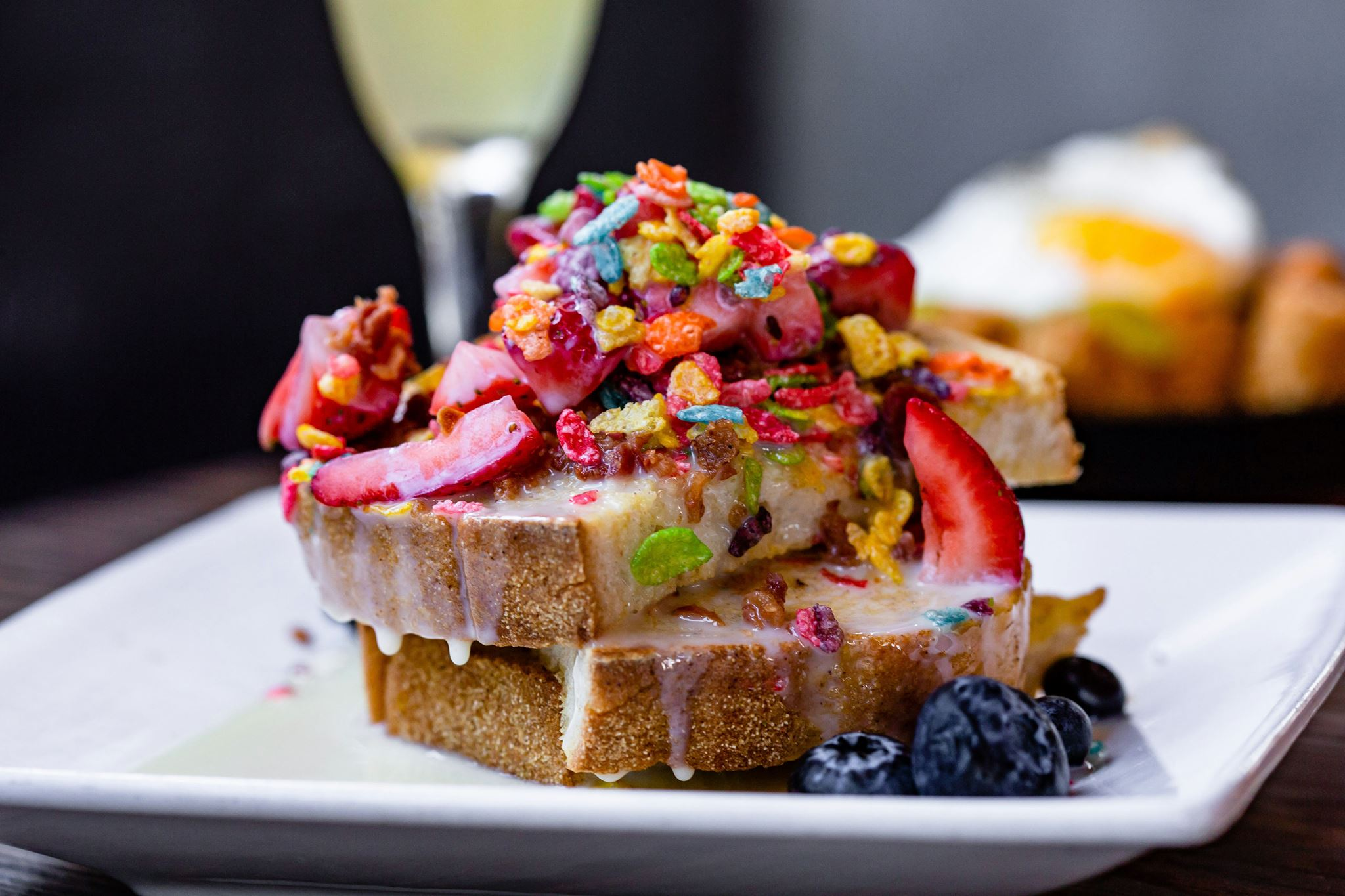 Orange County Brunch Guide - Family Review Guide