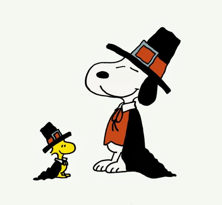 snoopy_clipart