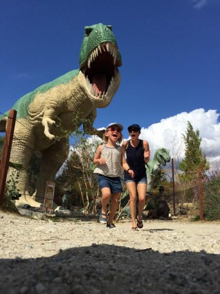 Cabazon Dinosaur Museum