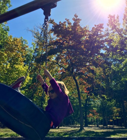 Van Saun Park, Harmony Playground