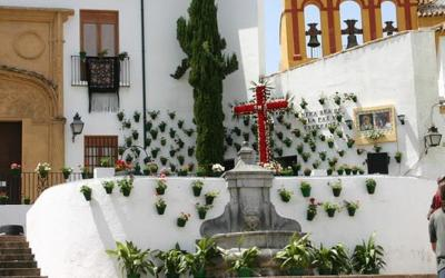 Las Cruces de Mayo en Córdoba: tradición y diversión