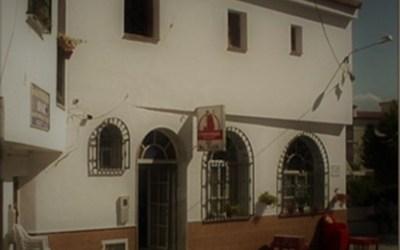 Restaurante Hermanos Tejada en Iznate