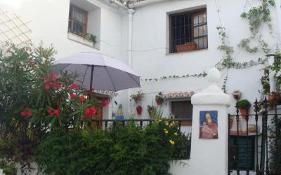 Macharaviaya, un pueblo en Málaga con mucha Historia