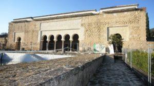 Medina Azahara en Córdoba Casa del Ejército