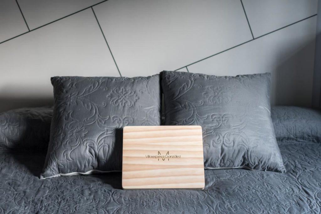 Fotobox Experience, estuche de madera, foto 4