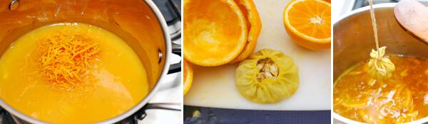 Valencia Orange Marmalade Detail