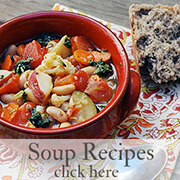 Soup Recipes Click Here