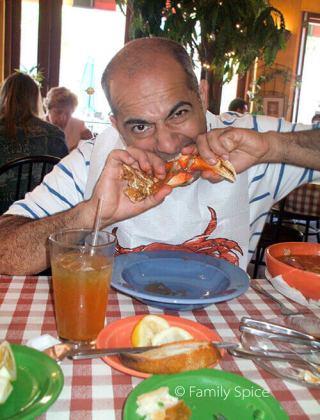 Cioppino's Restaurant
