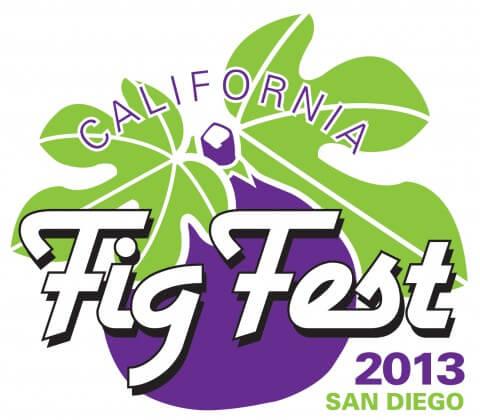San Diego Fig Fest 2013