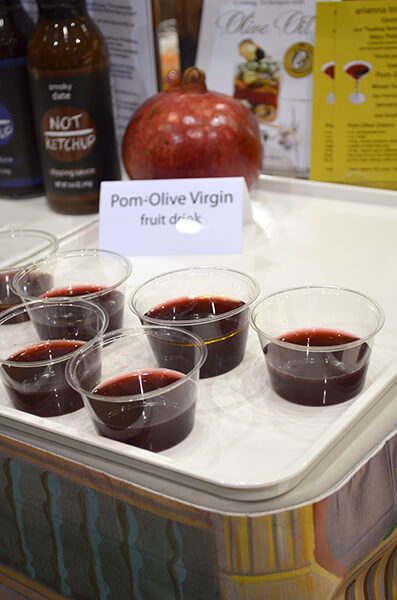 Top Food Trends for 2014 at the 2014 Winter Fancy Food Show