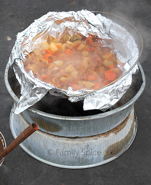 Learn How to Cook in a Dutch Oven - by FamilySpice.com