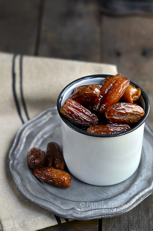 Sweet Dates by FamilySpice.com