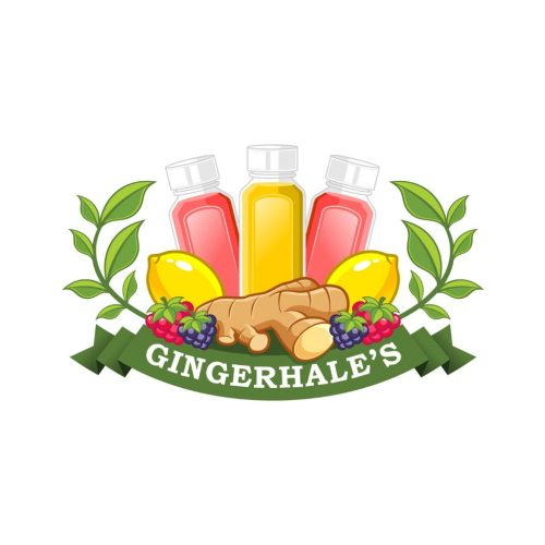 GINGERHALE'S Lemonade