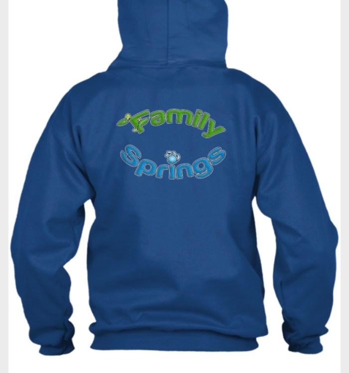got alkaline hoodie