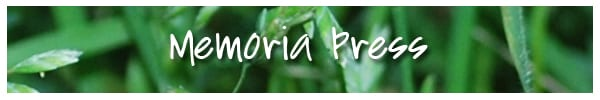 Memoria Press Latin
