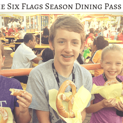 Is the Six Flags Season Dining Pass Worth it?