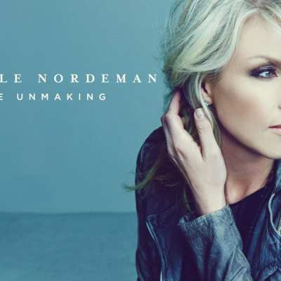 Nichole Nordeman -The Unmaking Review