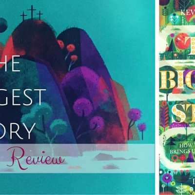 The Biggest Story Review