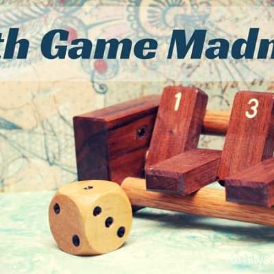 Math Games Madness – Hundreds of fantastic math games!