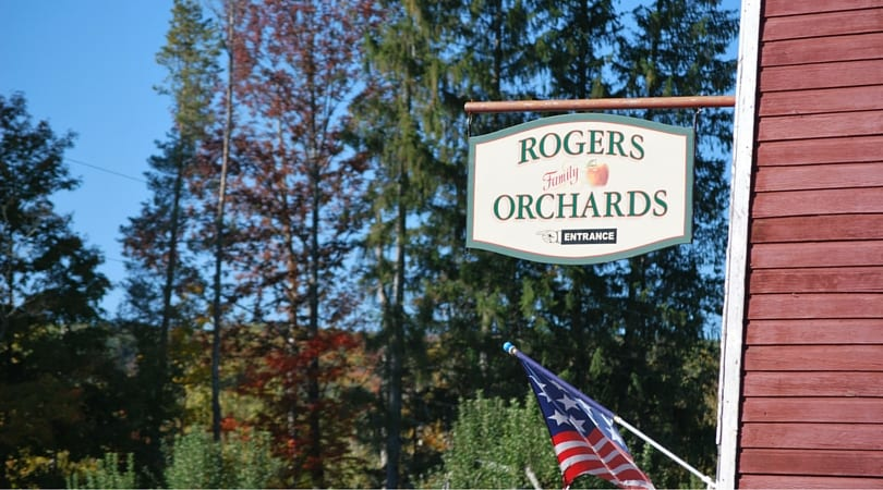 Rogers Family Orchards