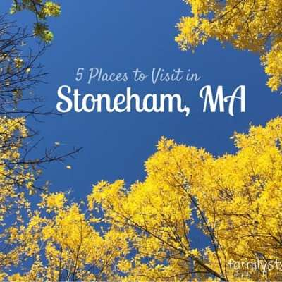 Top 5 Places to Visit in Stoneham, MA