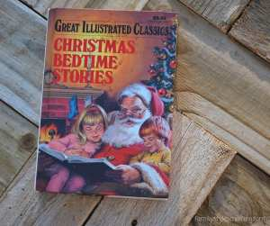 Christmas Bedtime Stories
