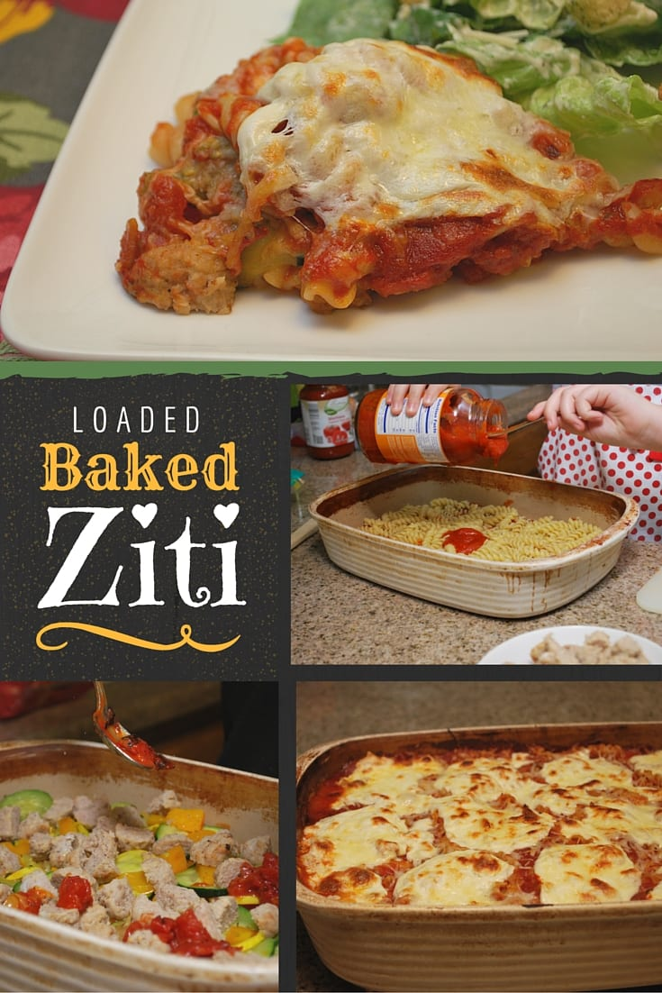 Loaded Baked Ziti (13)
