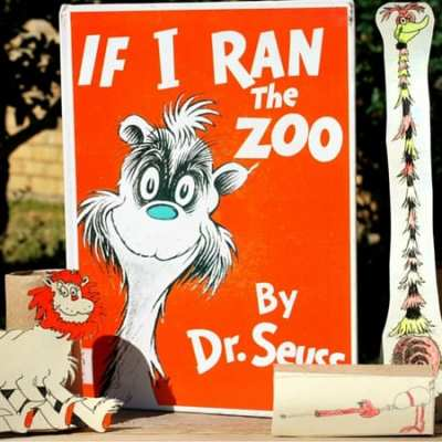 Celebrating Creativity in the Life of Dr. Seuss