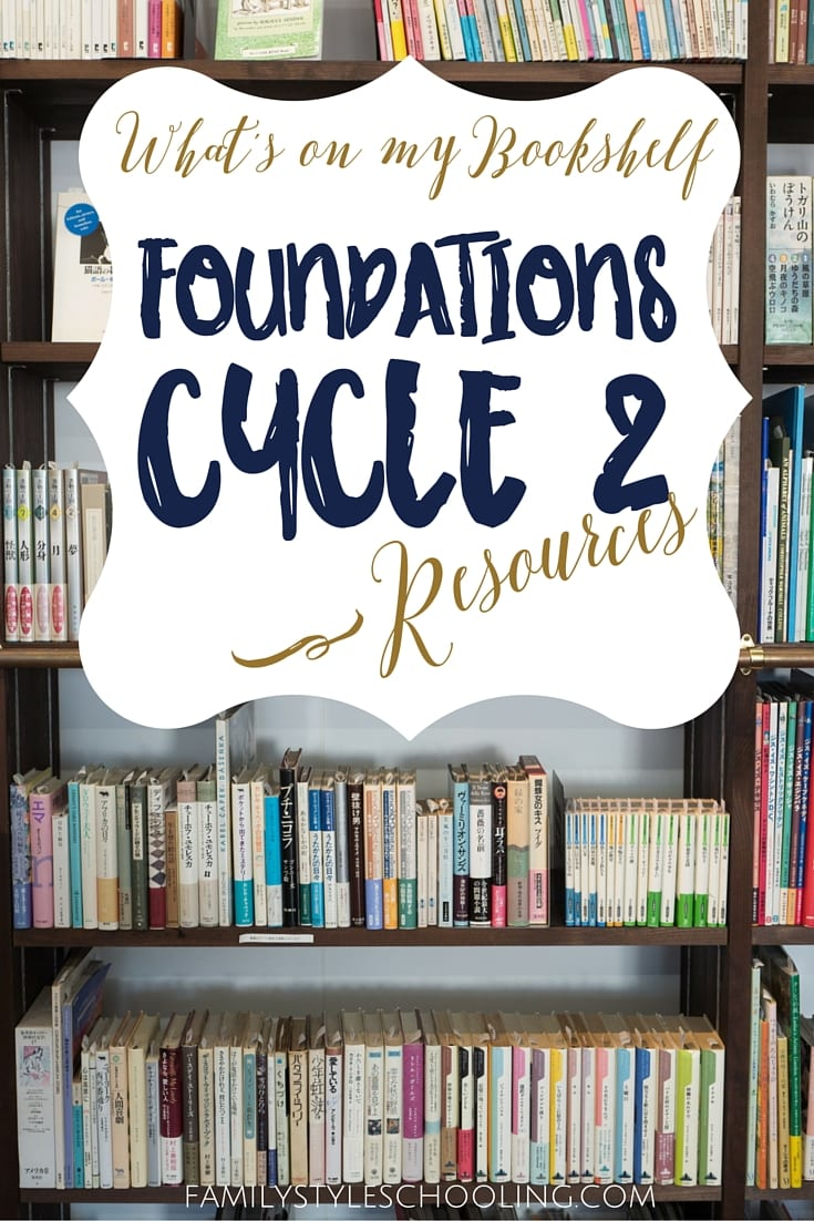 Cycle 2 Resources