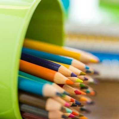 Gearing Up for a New School Year – Plans for 2016-2017