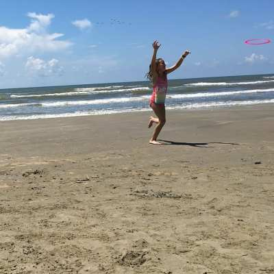 Great Texas Getaway – Galveston Island Retreat