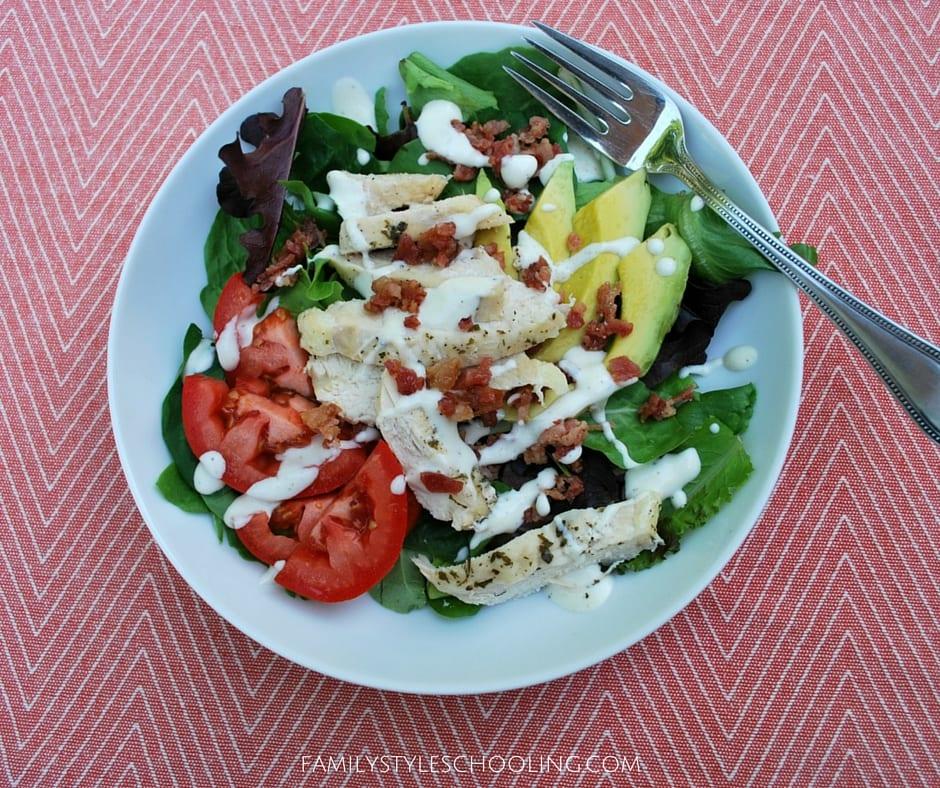 simple summer salad (3)
